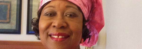 Immaculata Igbo: Past President