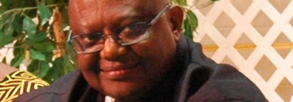 Okey Nkama: Past President