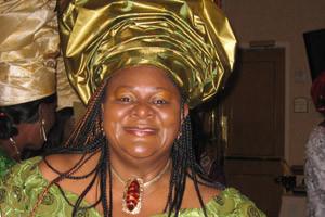 Rosemary Nkama