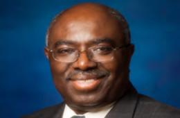 """Victor Egwu Honored as 1st """"Dike AOI"""""""