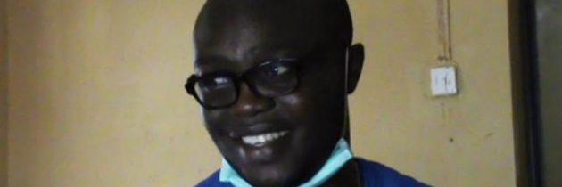 Interview of Dr. Nwabukwu Emeka During Afikpo Medical Mission 2015
