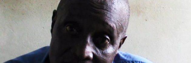 Interview of Dr. Samuel Dido During Afikpo Medical Mission 2015 (part 1)